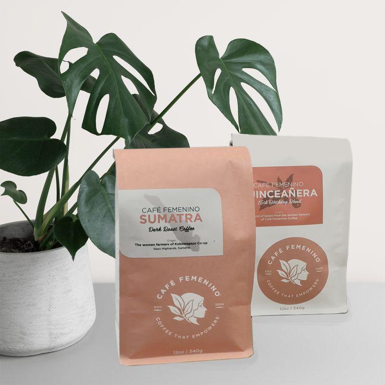 Café Femenino Coffee