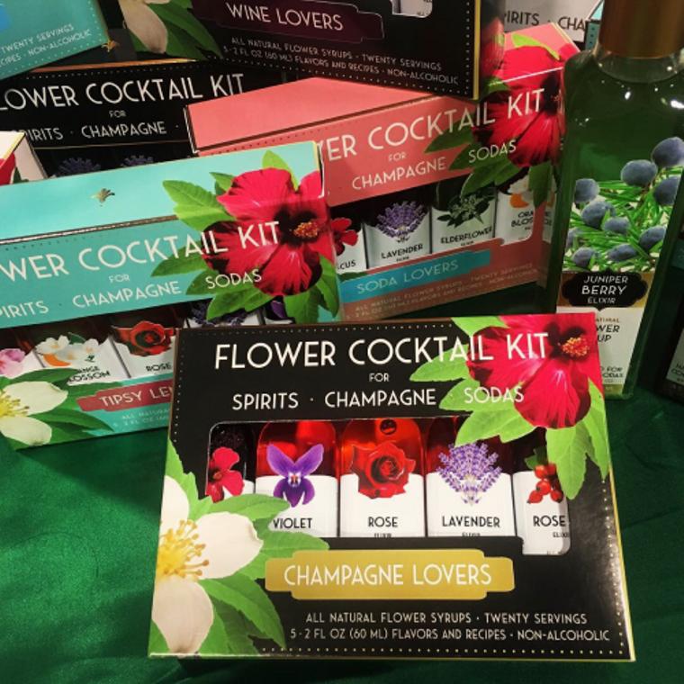 Floral Elixir Co.