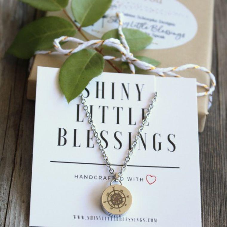 Shiny Little Blessings