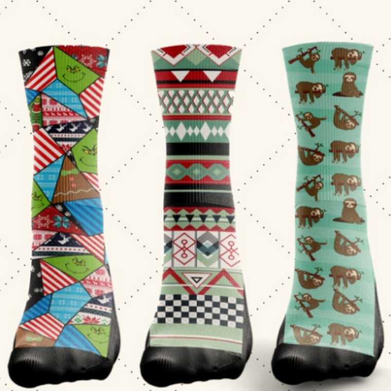 Seth's Socks