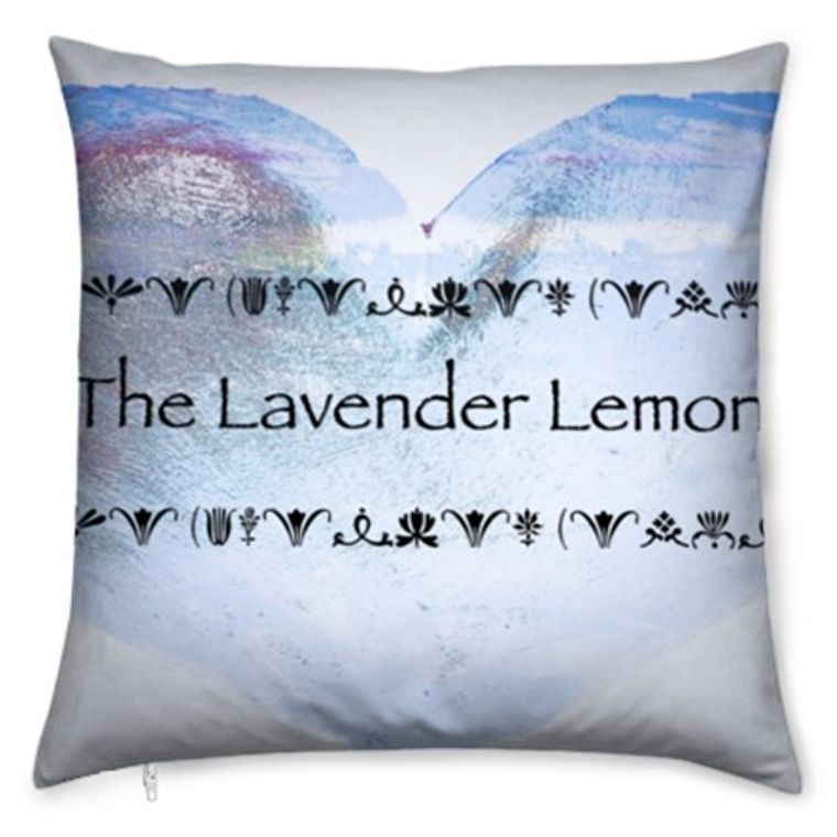 The Lavender Lemon