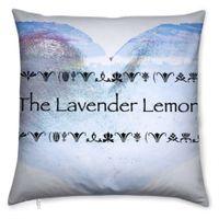 The Lavender Lemon