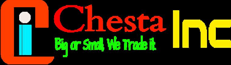 Shree Chesta Inc