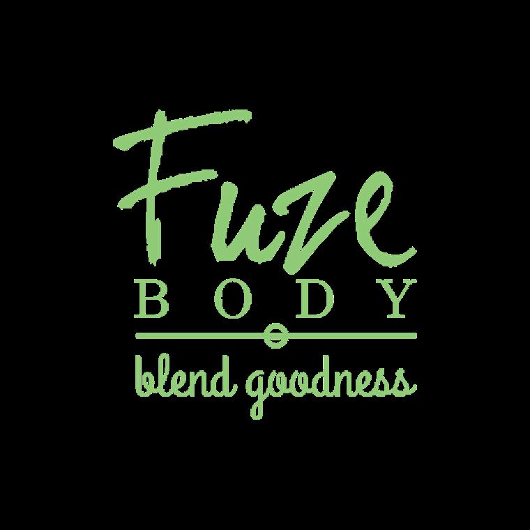 Fuze Body