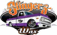 Slingerz Wax