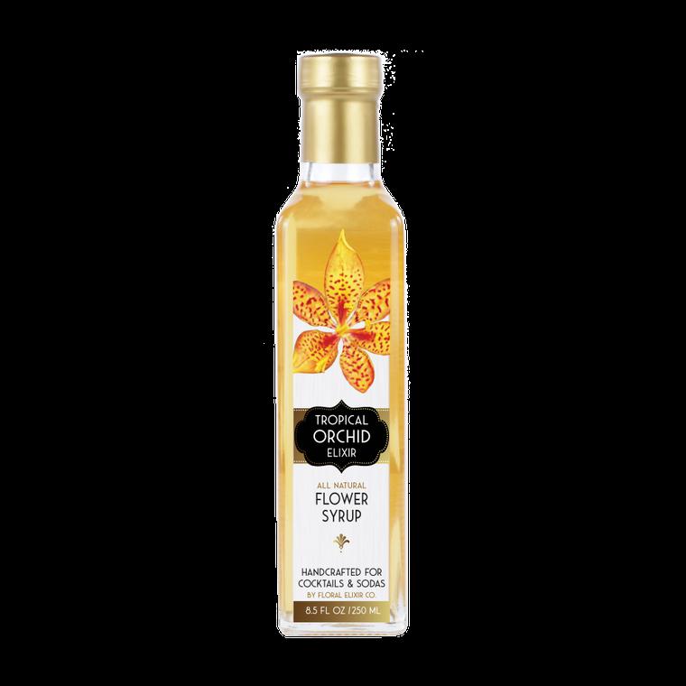Tropical Orchid Elixir 8.5 oz