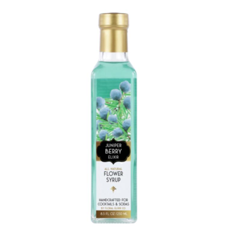 Juniper Berry Elixir 8.5 oz