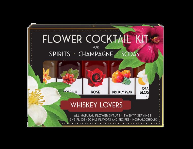 Whiskey Lovers Kit
