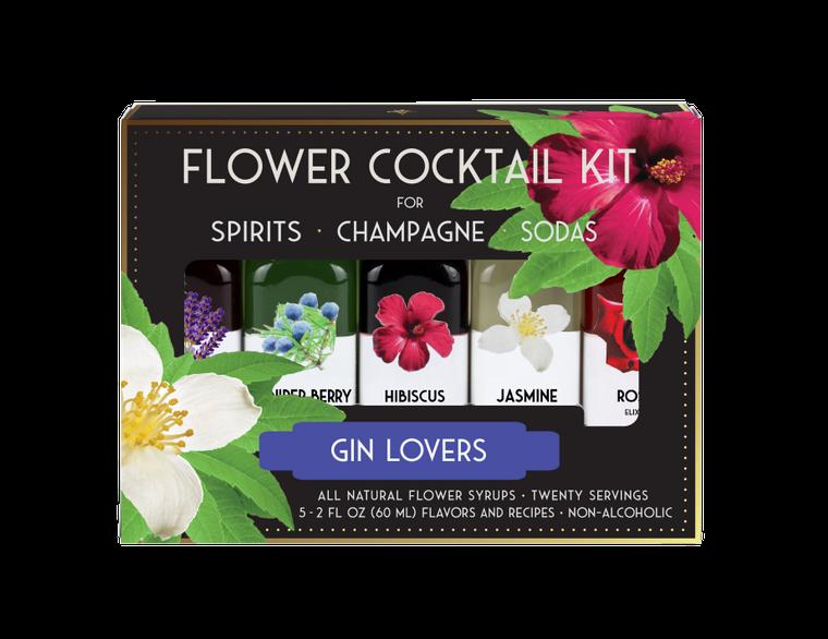 Gin Lovers Kit