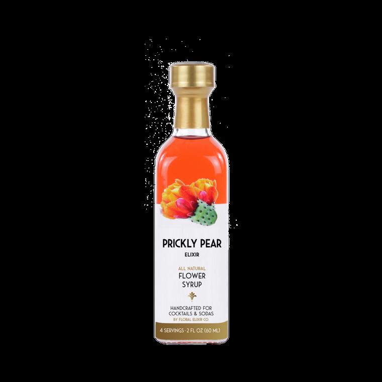 Prickly Pear Elixir 2 oz