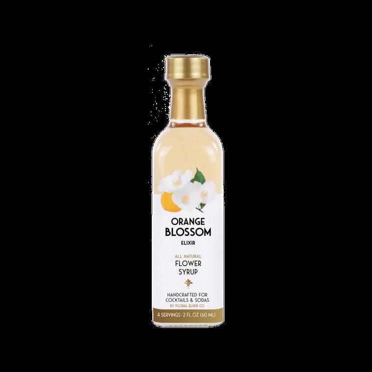 Orange Blossom Elixir 2 oz