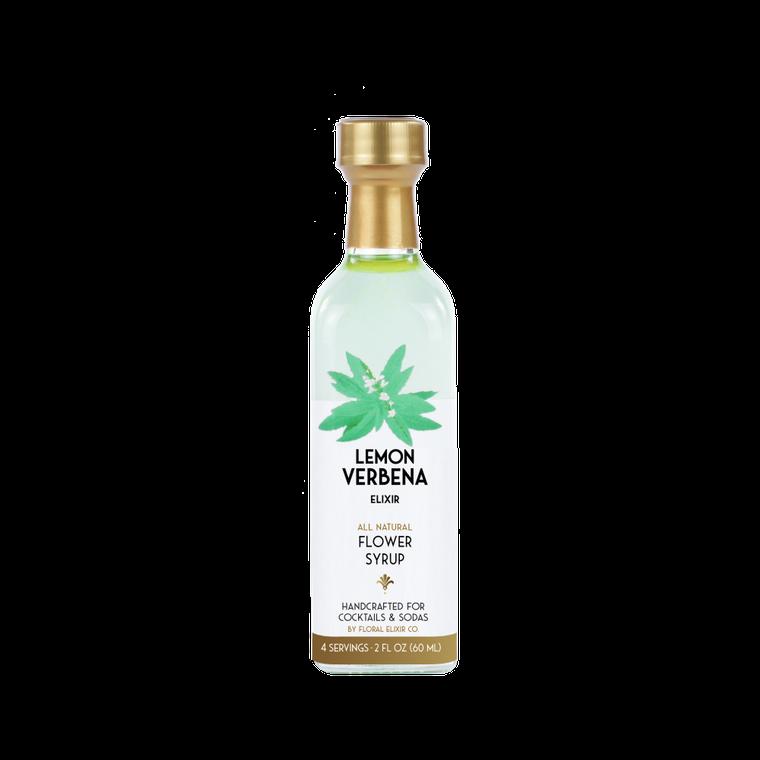 Lemon Verbena Elixir 2 oz