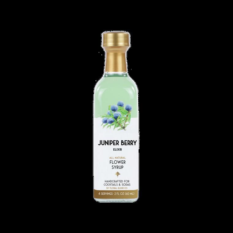Juniper Berry Elixir 2 oz