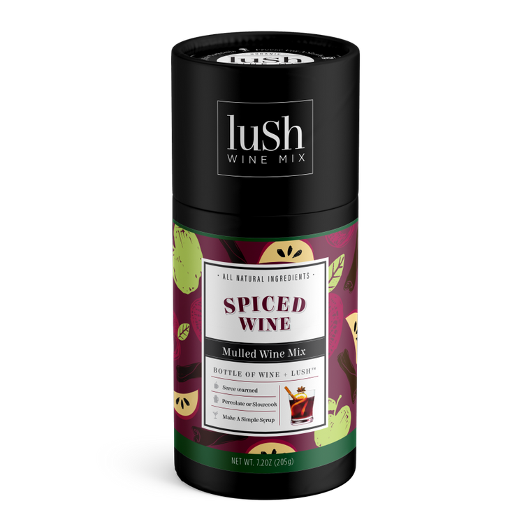 Spiced Wine Singles