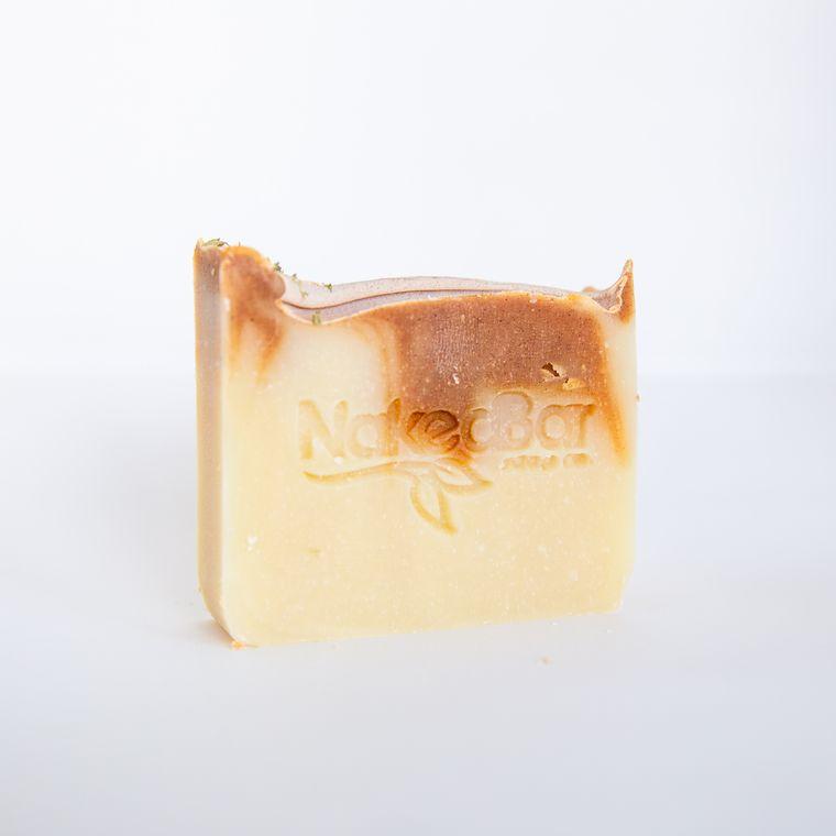 Eucalyptus Lemon Soap