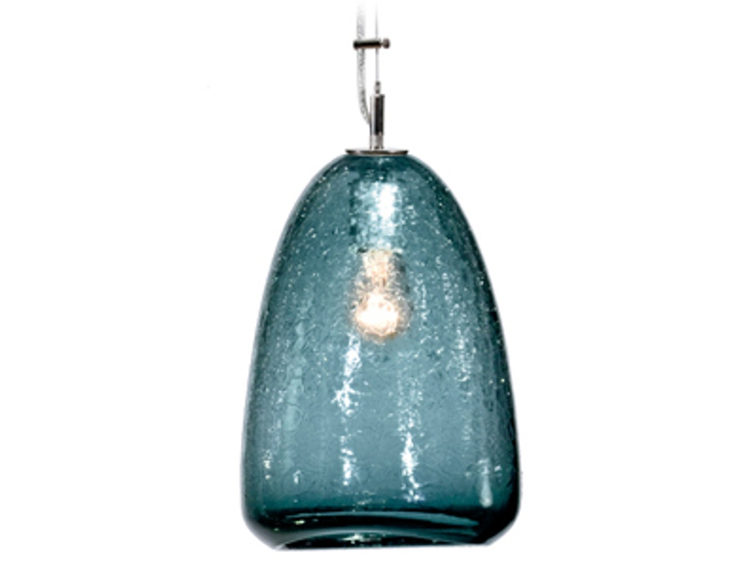 Boa Collection Summit Pendant Teal
