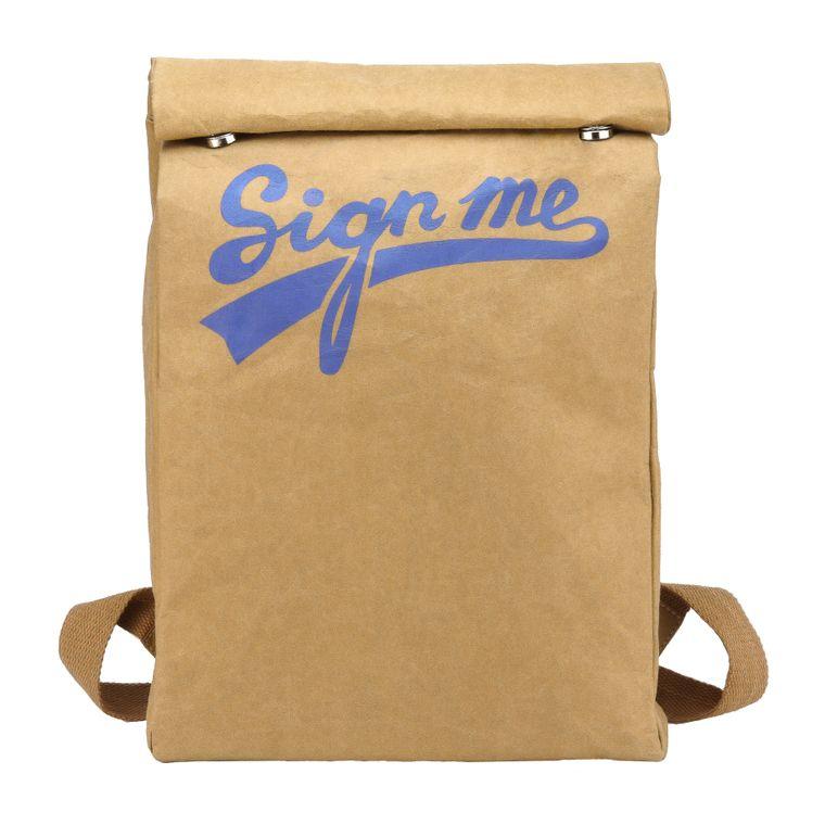 Signature DrawBag® Backpack