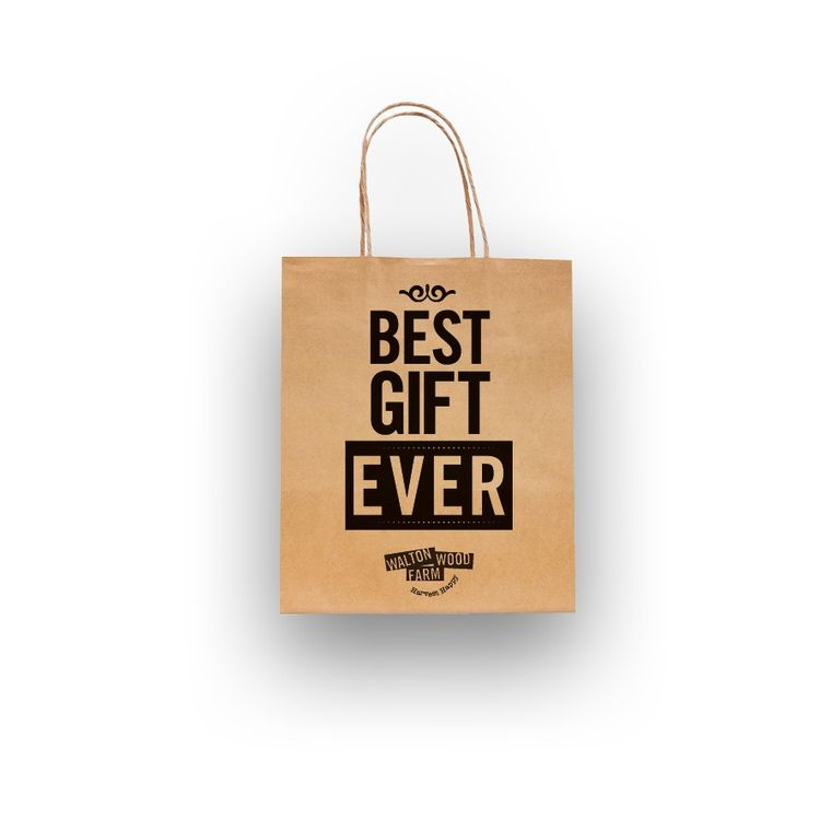 Best Gift Ever Gift Bag