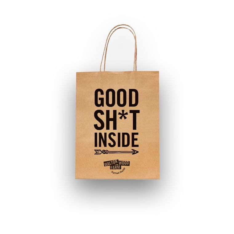 Good Sh*t Inside Gift Bag