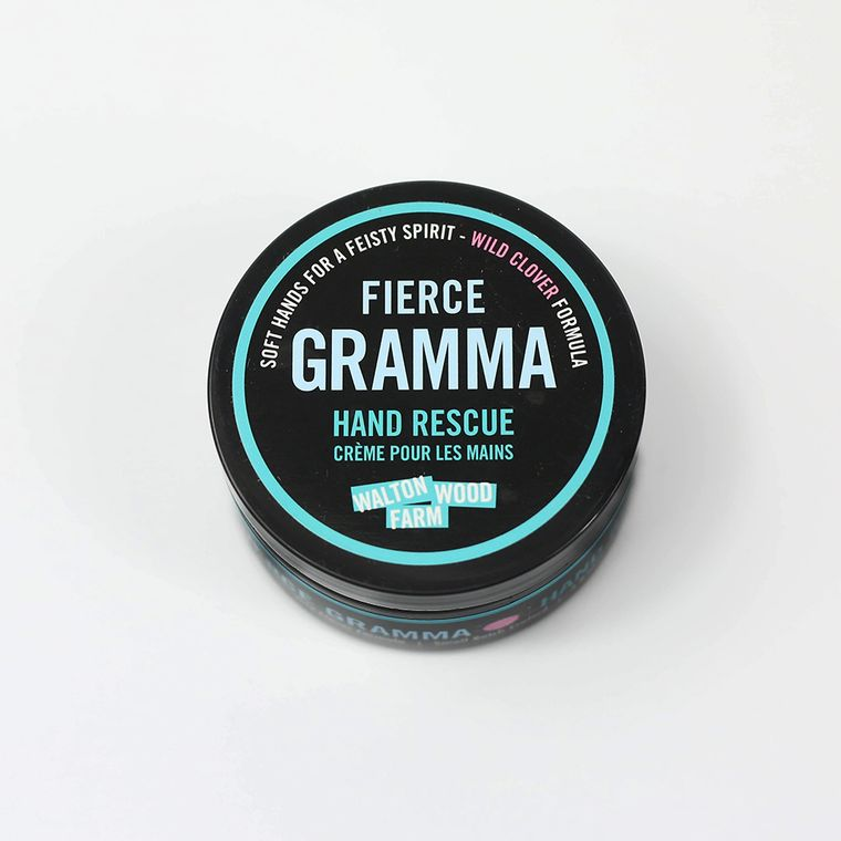 Fierce Gramma Hand Rescue 4oz