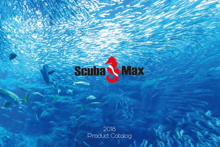 scuba dive product