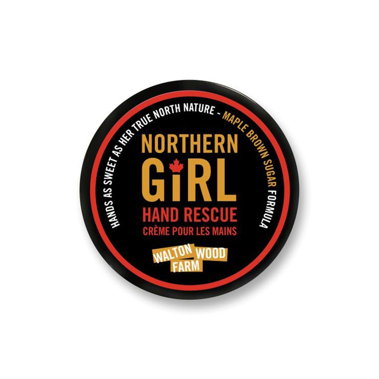 Northern Girl Hand Rescue 4oz