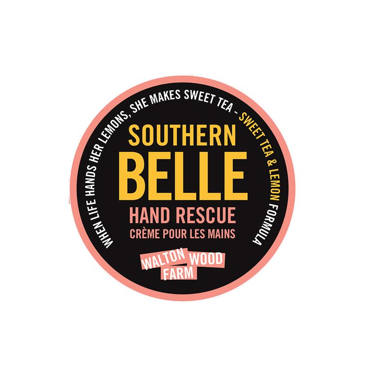 Southern Girl Hand Rescue 4oz