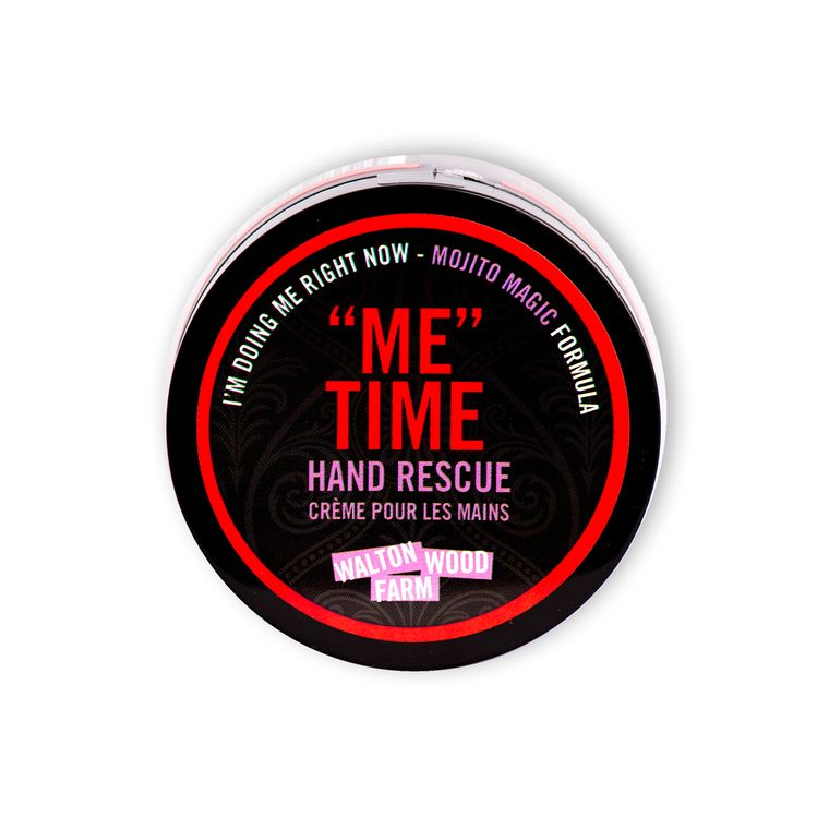 """""""Me"""" Time Hand Rescue 4oz"""
