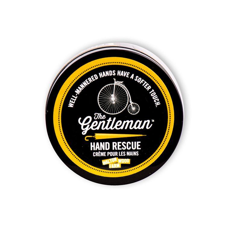 Gentleman Hand Rescue 4oz