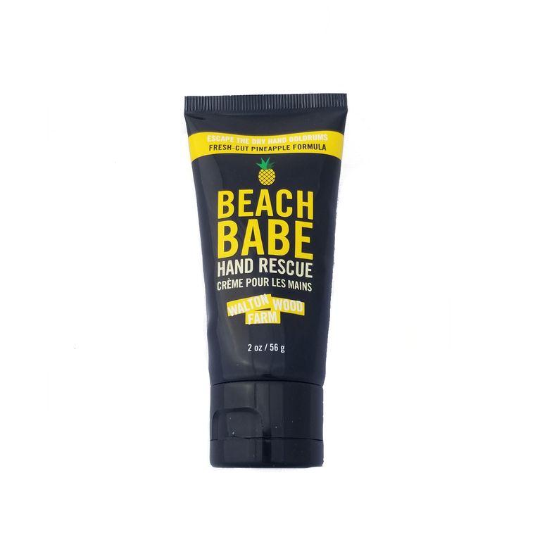 Beach Babe Hand Tube 2oz