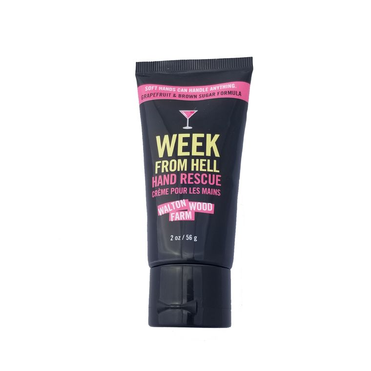 Week From Hell Hand Tube 2oz
