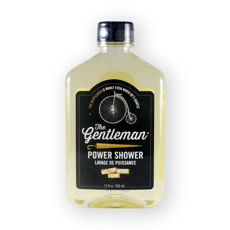 Gentleman Power Shower