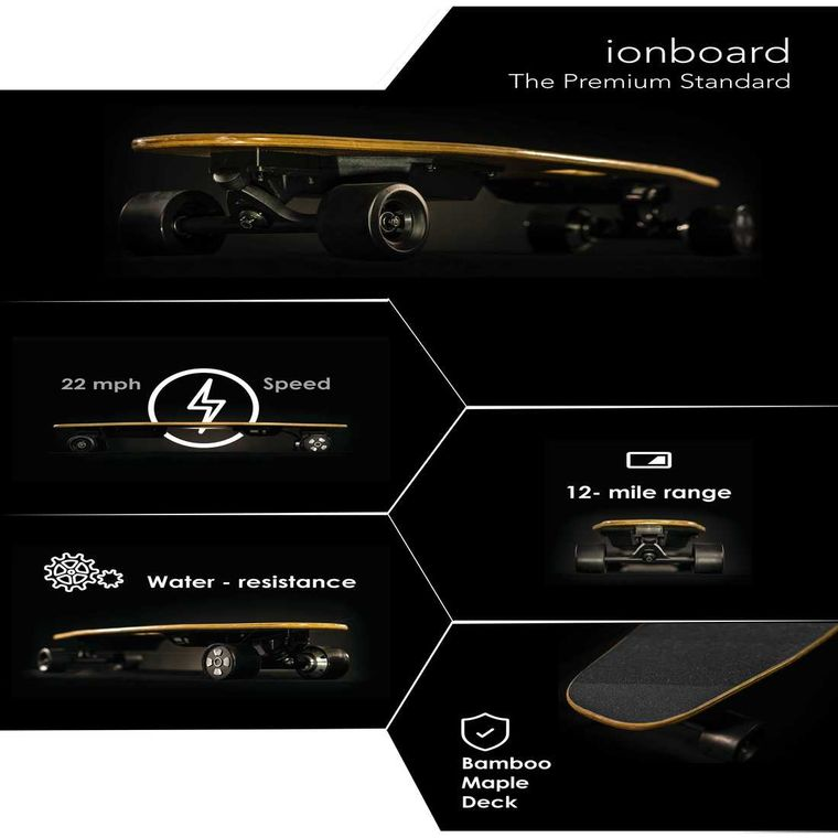 ionboard