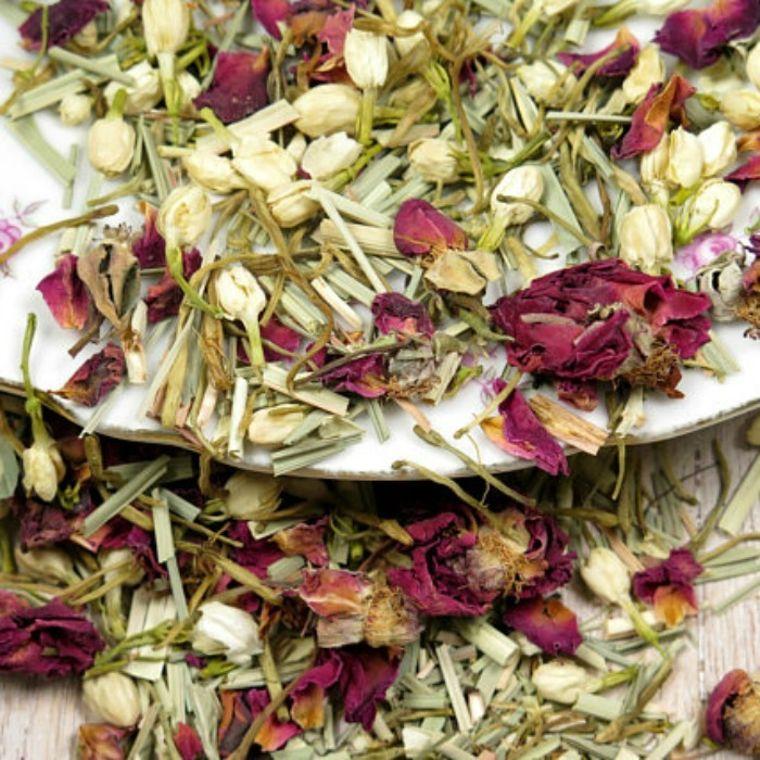 Anahata Chakra Tea