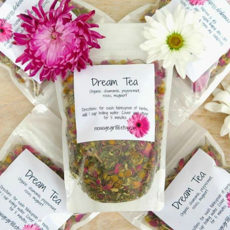 Dream Tea