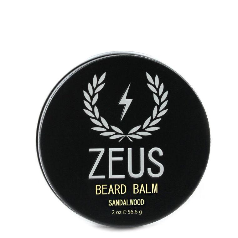 Zeus Beard Balm, Sandalwood