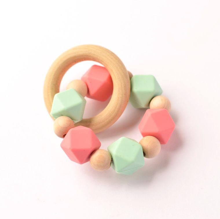 Hexi Teething Ring MPC