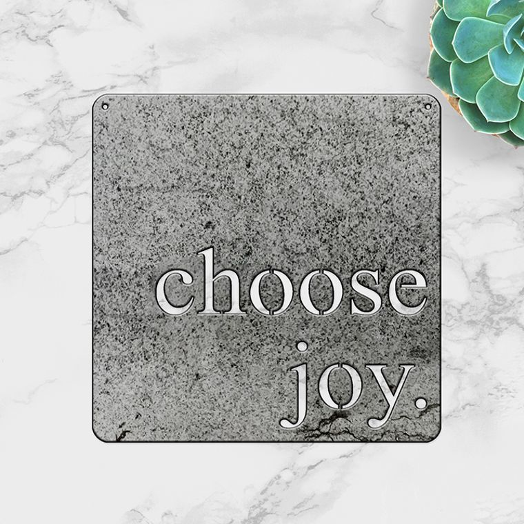 Choose Joy (Small)