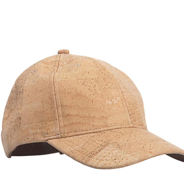 Natural Cork Sport Cap S/M
