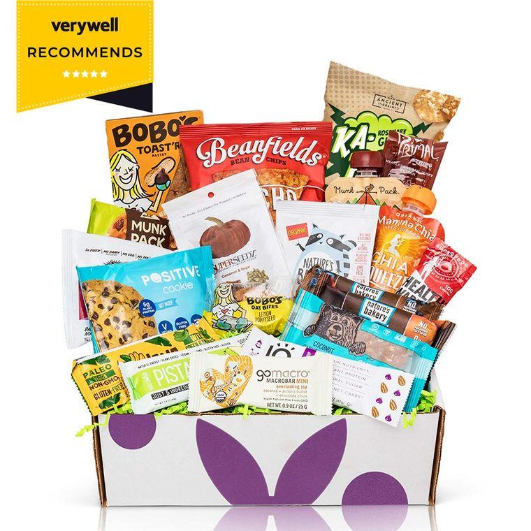Bunny James Vegan 20 Count Gift Box