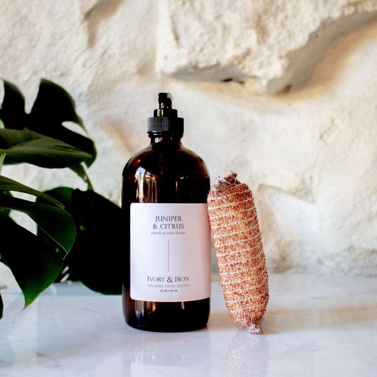 Lavish Hand & Dish Soap
