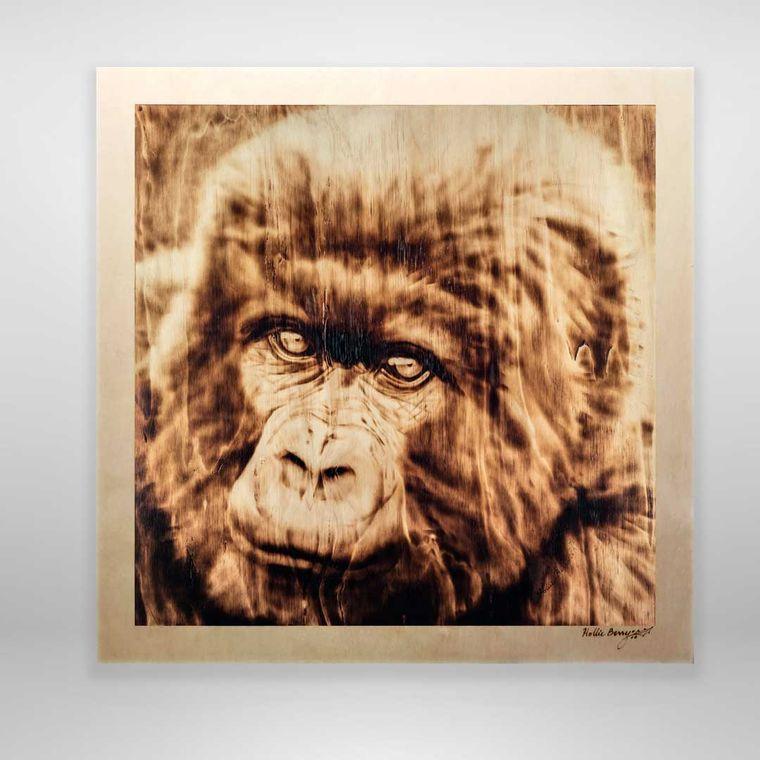 Gorilla (medium)