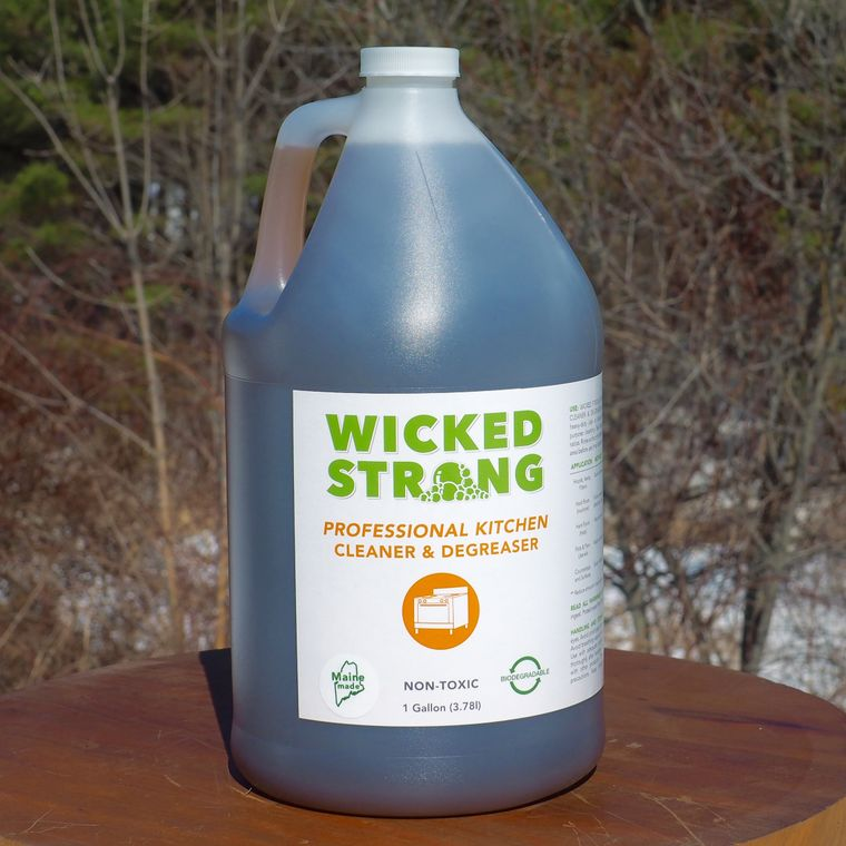 Wicked Strong Soap
