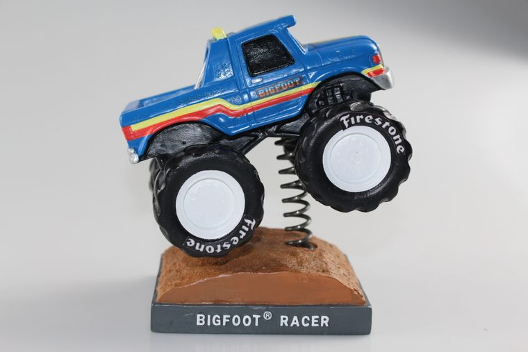 BIGFOOT 4X4 Racer Bobblehead