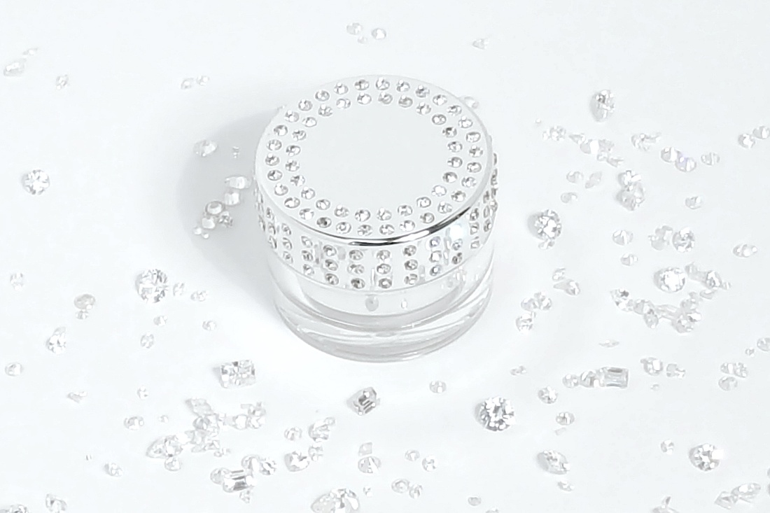 Ageless Diamond Beauty