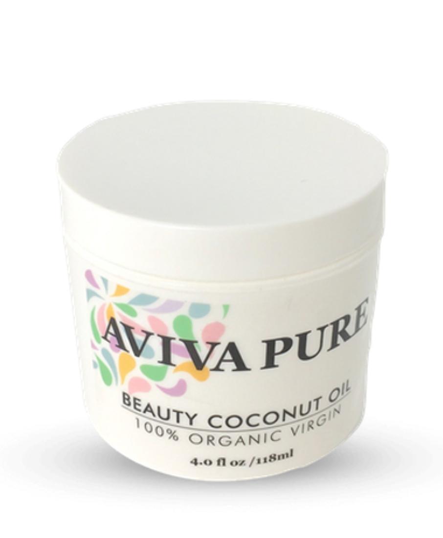 Organic Virgin Coocnut Oil for Skin