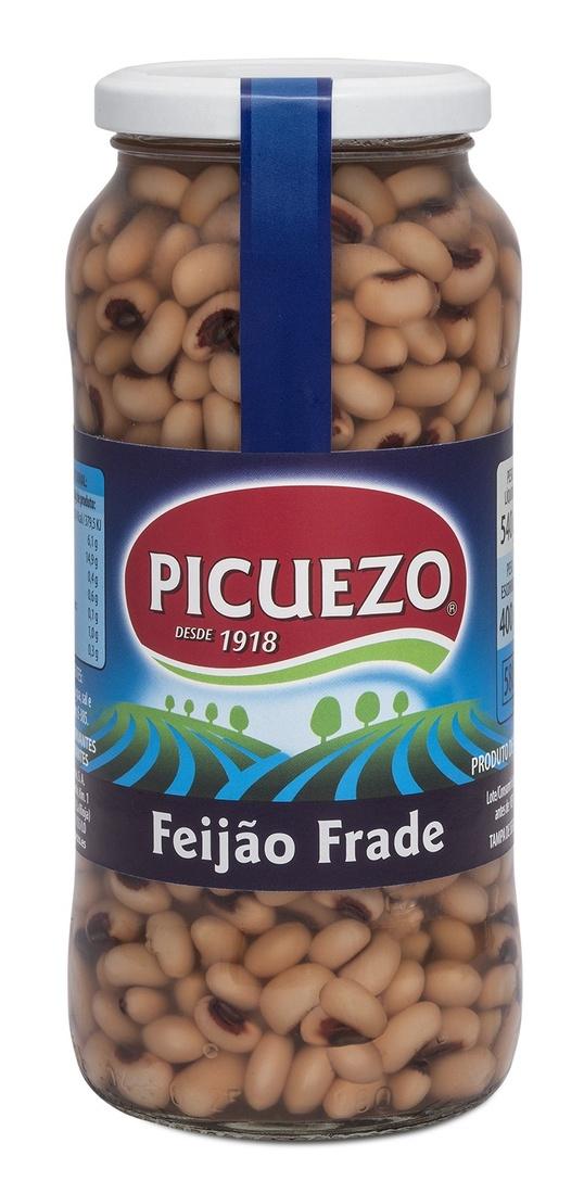 Black-Eyed Beans