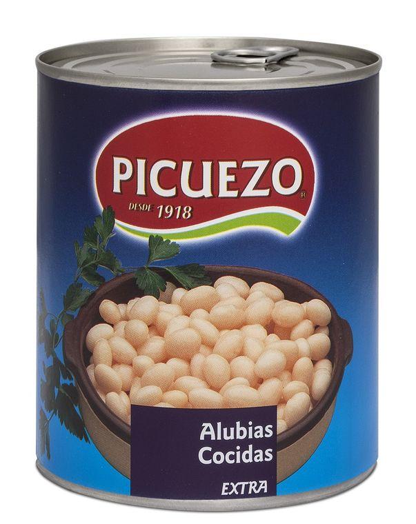 White Beans Easy Open