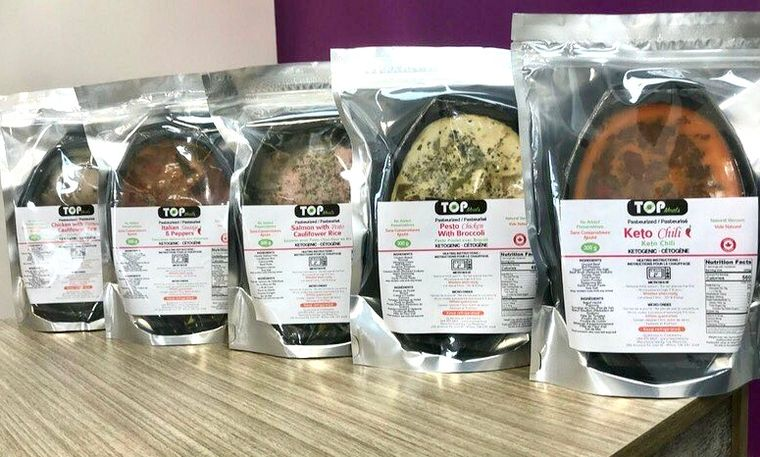 Top Meals ready meals