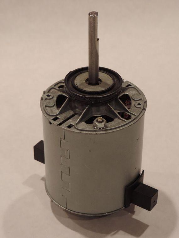 AC/DC motors - Custom